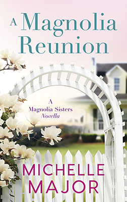 The Magnolia Sisters Series