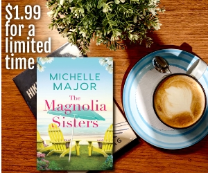 The Magnolia Sisters on sale!
